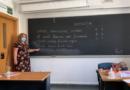 VIDEO Profesoara din Vaslui care predă limba română celei de-a doua generații de migranți din Alicante