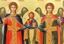 Tradiții și obiceiuri de Sfinții Mihail și Gavril. Ce este bine să gătești