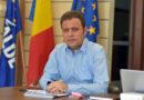 Fostul deputat Daniel Olteanu va candida pentru funcțiade președinte al ALDE lanivel național