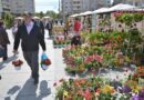 (Galerie foto) Vasluiul revine la viață! Serbarea Florilor a dat startul revenirii la normalitate