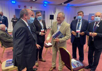Zona Moldovei va avea un Institut Regional de Medicină Cardiovasculară