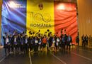 """Colegiul Economic """"Anghel Rugină"""" a dat tonul festivităților de absolvire!"""