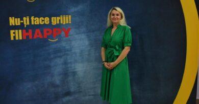 Astăzi, HAPPYCINEMA® s-a deschis oficial și în Vaslui
