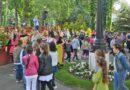 Culorile și veselia copilăriei au transformat Parcul Copou într-un tărâm de poveste (galerie foto)