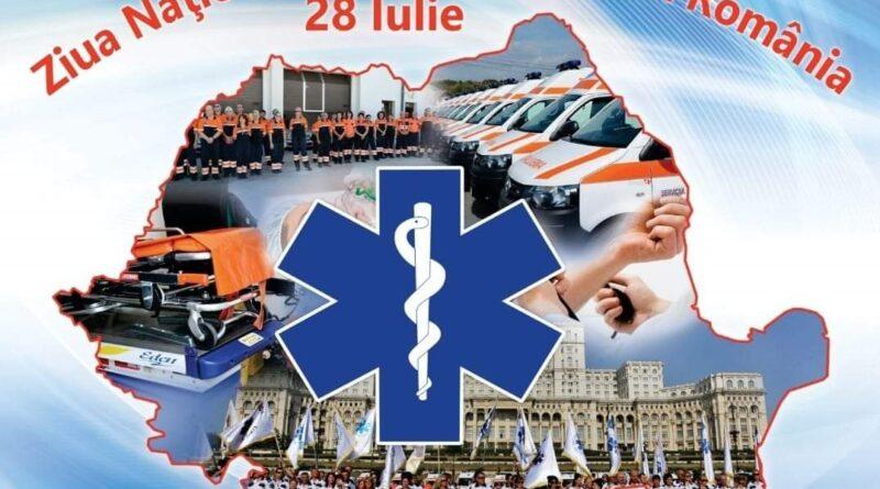 La multi ani, Ambulanța Vaslui!