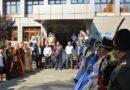 (Galerie foto) Paradă la deschiderea oficială a Zilelor Vasluiului