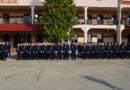 240 de locuri la admiterea din toamnă la Şcoala Naţională de Pregătire a Agenţilor de Penitenciare Târgu Ocna