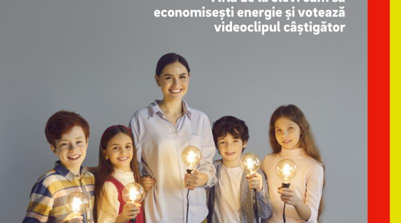 Smart Energy, un nou concurs online lansat de E.ON pentru elevii de gimnaziu preocupați de economisirea energiei